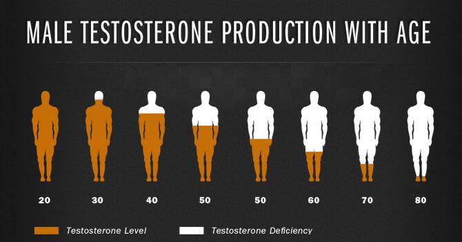 testosterone-production