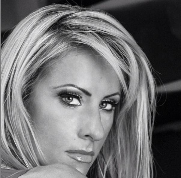 Νεκρή η IFBB Bikini Pro Zhanna Rotar ‹ BS Magazine